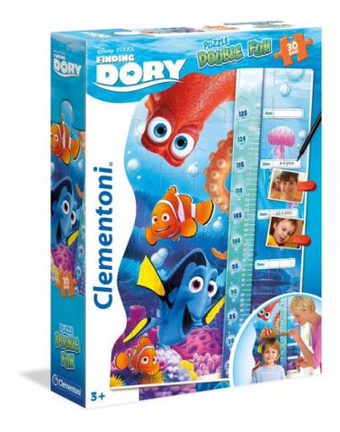 CL PZ 30 MAXI FINDING DORY DOUBLE FUN - Wild Willy - Toys Lebanon