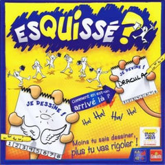 ESQUISSE - Wild Willy