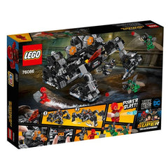 LEGO SUPERHEROES 76086 - Wild Willy