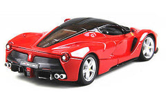 Bburago 1:24 Ferrari La ferrari Die cast Model - Wild Willy
