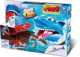 Maisto Shark Jump Playset - Wild Willy - Toys Lebanon