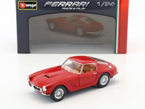 BU FERRARI 250 GT BERLINETTA 1:24 - Wild Willy - Toys Lebanon