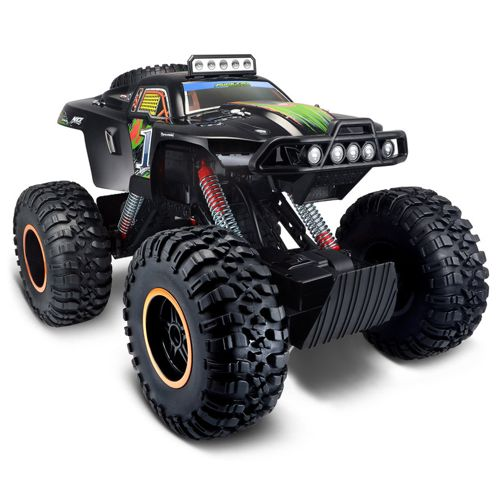 MS TECH RC ROCKZILLA SB - Wild Willy - Toys Lebanon