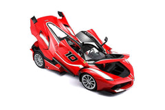 BU FERRARI FXX K 1:18 - Wild Willy
