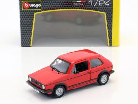 BU VOLKSWAGEN GOLF MK1 1979 1:24 - Wild Willy - Toys Lebanon