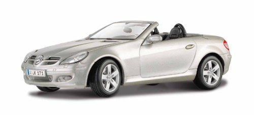 Maisto Mercedes Benz SLK 1:18 - Wild Willy