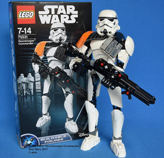 LEGO STARWARS 75531 - Wild Willy