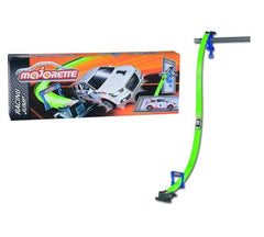 Majorette Racing Jump - Wild Willy - Toys Lebanon