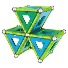 GEOMAG PANELS 83PCS GM462 - Wild Willy