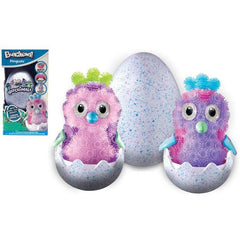 Spinmaster Bunchems Hatchimals Penguala Building Kit - Wild Willy
