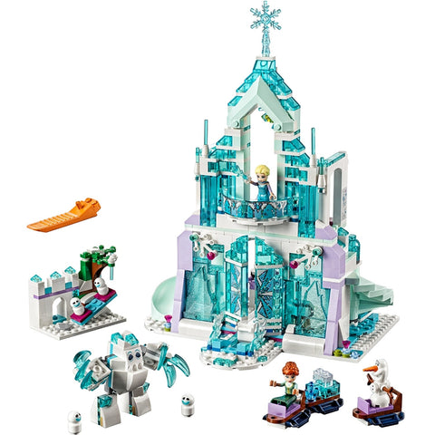 LG DISNEY FROZEN 6-12 41148 - Wild Willy - Toys Lebanon