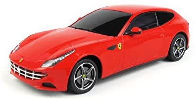 MS TECH FERRARI FF 1:24 RC - Wild Willy - Toys Lebanon