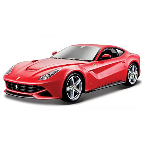 Bburago Ferrari F12 Berlinetta 1/24 - Wild Willy