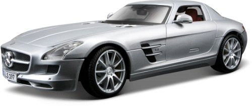 Maisto Mercedes SLS AMG - Wild Willy