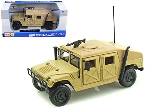 MS HUMVEE 1:24 - Wild Willy - Toys Lebanon
