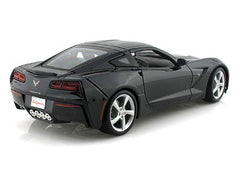 Maisto 1:18 2014 Corvette Stingray - Wild Willy