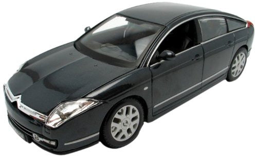 Bburago Citroen C6 1/18 - Wild Willy