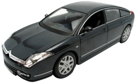 Bburago Citroen C6 1/18 - Wild Willy - Toys Lebanon