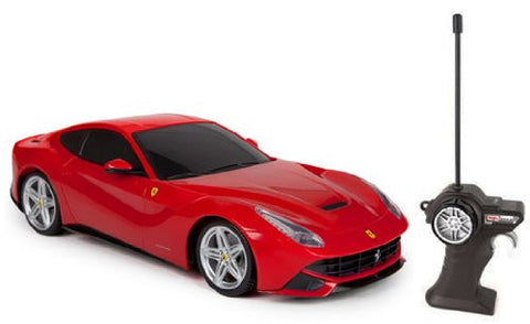 Maisto  1:14 Ferrari RC F12 Berlinetta - Wild Willy
