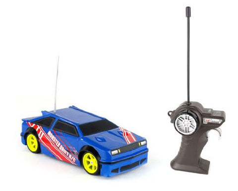 Maisto Tech Monster Drift RTR RC - Wild Willy