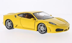 Bburago Ferrari f430 1/24 - Wild Willy