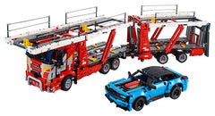 LEGO TECHNIC CAR TRANSPORTER 11+ 42098