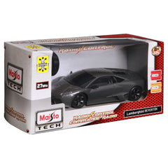 MS TECH LAMBORGHINI REVENTON 1:24 RC ( MS81055 ) - Wild Willy - Toys Lebanon
