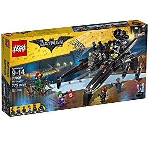 The Batman Movie 70908 - Wild Willy - Toys Lebanon