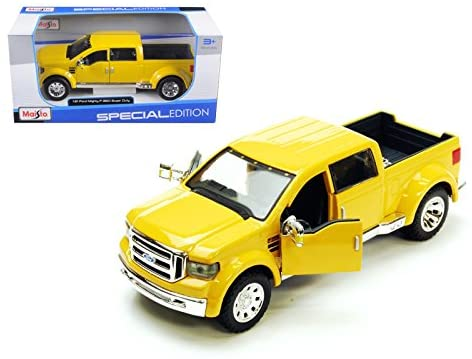 MS FORD MIGHTY F350 1:24 ( MS31213 ) - Wild Willy - Toys Lebanon