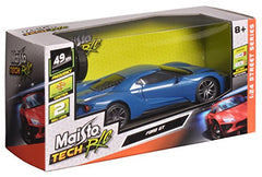 MS TECH FORD GT 1:24 RC - Wild Willy