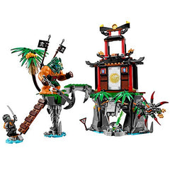 LEGO NINJAGO 70604 - Wild Willy