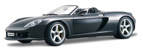 Maisto Porsche Carrera GT 1:18 - Wild Willy