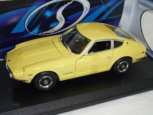Maisto Datsun '71 240Z - Wild Willy