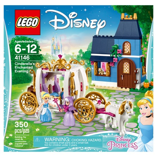 lego Disney™ Cinderella's Enchanted Evening 41146 - Wild Willy