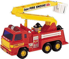 Daesung FIRE ENGINE - Wild Willy