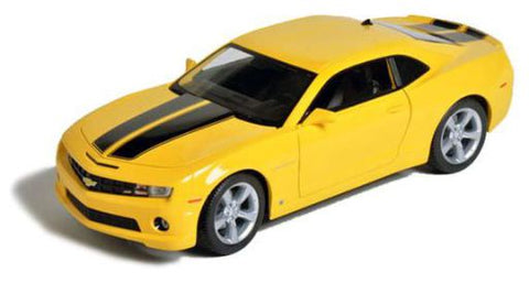 MS CHEVROLET '10 CAMARO SS RS 1:24 - Wild Willy - Toys Lebanon