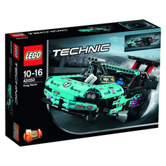 Lego Technic 42050 - Wild Willy