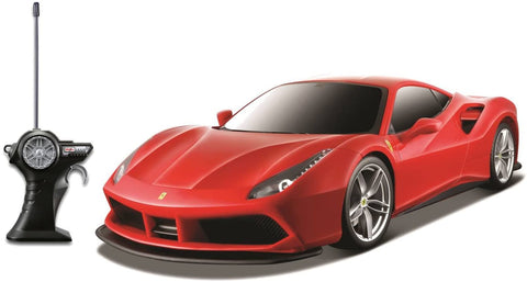 MS TECH FERRARI 488 GTB 1:24 RC - Wild Willy - Toys Lebanon