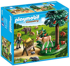 PM COUNTRY WOODLAND GROVE 4-10 (PM6815) - Wild Willy - Toys Lebanon