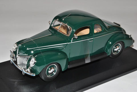 Maisto Ford Deluxe '39 Coupe - Wild Willy - Toys Lebanon