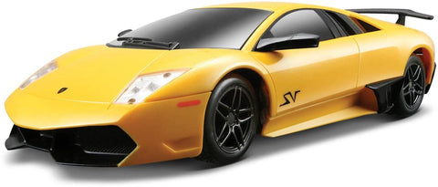 MS TECH MURCIELAGO LP 670 RC 1:24 ( MS81065 ) - Wild Willy - Toys Lebanon