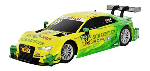 MS TECH 1:24 RACE R/C  AUDI RS 5 DTM 2015 - Wild Willy