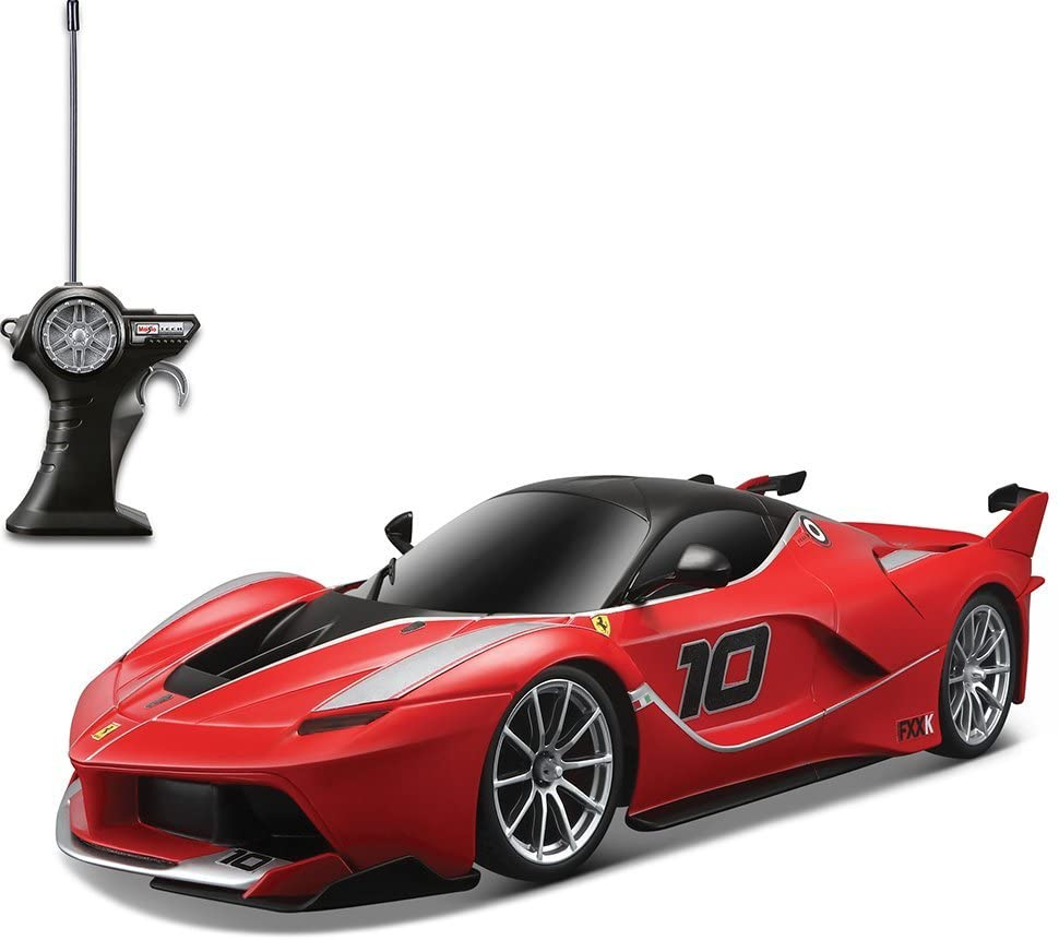 MS TECH 1:14 FERRARI FXX K USB - Wild Willy