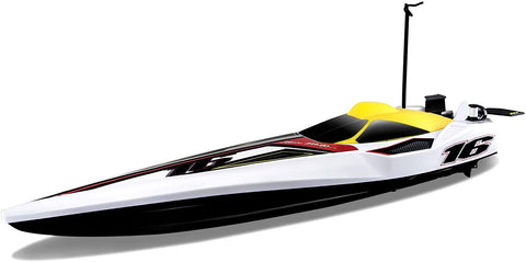 MS TECH SPEED BOAT RC ( MS81322 ) - Wild Willy - Toys Lebanon