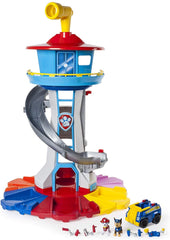 SPM PAW PATROL MY SIZE LOOKOUT TOWER TC16732 - Wild Willy - Toys Lebanon