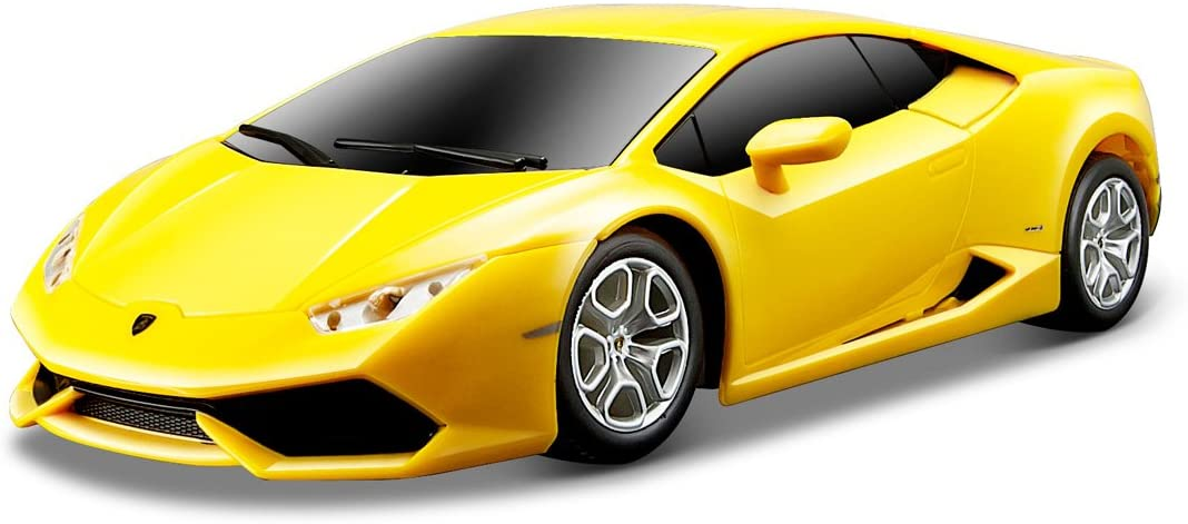 MS TECH LAMBORGHINI HURACAN LP610 - Wild Willy - Toys Lebanon