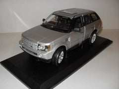 Maisto Range Rover Sport 1:18 - Wild Willy