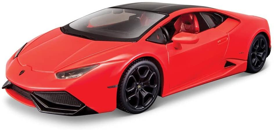 MS 1:24 DESIGN EXOTIC HURACAN - Wild Willy - Toys Lebanon