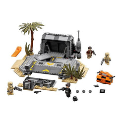 LG STAR WARS BATTKE ON SCARIF 8-14 75171 - Wild Willy - Toys Lebanon