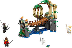 LEGO NINJAGO 70608 - Wild Willy
